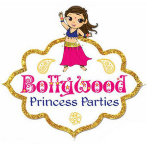 Bollywood Princess Parties 300x300