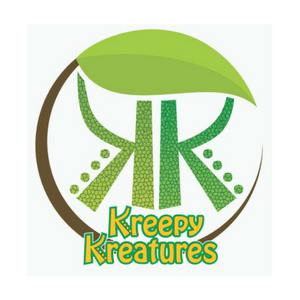 Kreepy Kreatures 300x300