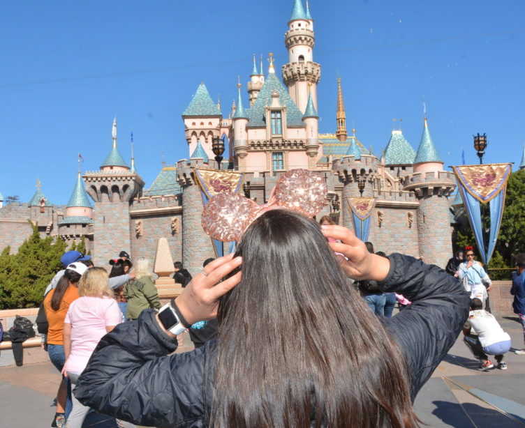 Mouse Ears Headache