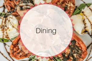 Dining - Flagstaff