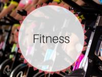 fitness in Orange County