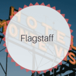 Flagstaff – A Family Destination & Oddly Arizona