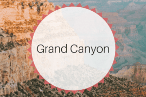 Grand Canyon - Flagstaff