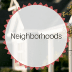 Neighborhoods in Orange County