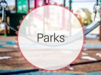 parks in Orange County