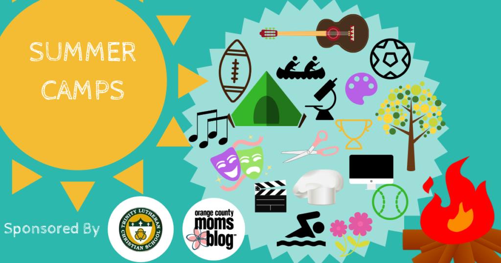 Orange Countys Ultimate Summer Camp Guide