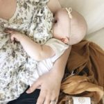 I Stopped Breastfeeding At 6 Months When I Didn't Have To