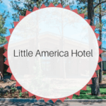 Little America Hotel in Flagstaff