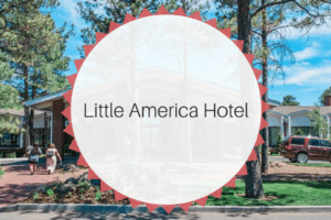 Flagstaff - Little America Hotel (1)