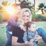 Why I Need To Stop Feeling Guilty For Being A Stay-At-Home Mom