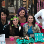 80's Prom for Moms {Event Recap}