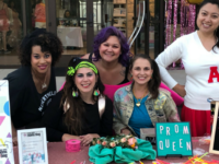 80's Prom for Moms