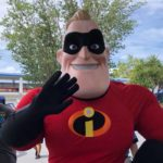 Celebrating Mr. Incredible At Disney Vacation Club's Exclusive Father's Day Lunch