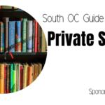 South Orange County's Private School Guide