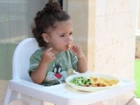 will my kids eat