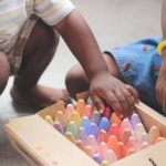 An Open Letter To My Son's Preschool Teacher