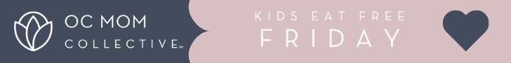 kids eat free oc