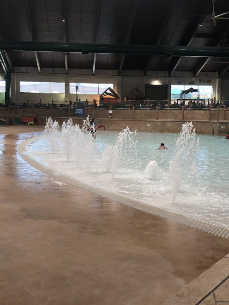 Our Visit To Great Wolf Lodge Anaheim