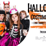 Halloween Costume Contest + {Target Gift Card Giveaway}