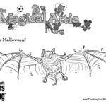 5 Free And Fall-bulous Halloween Printables!