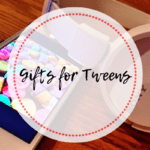 Holiday Wish List – Gifts For Tweens