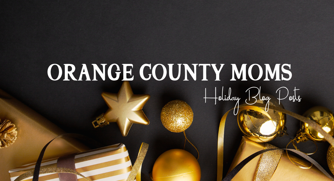 holidays in orange county
