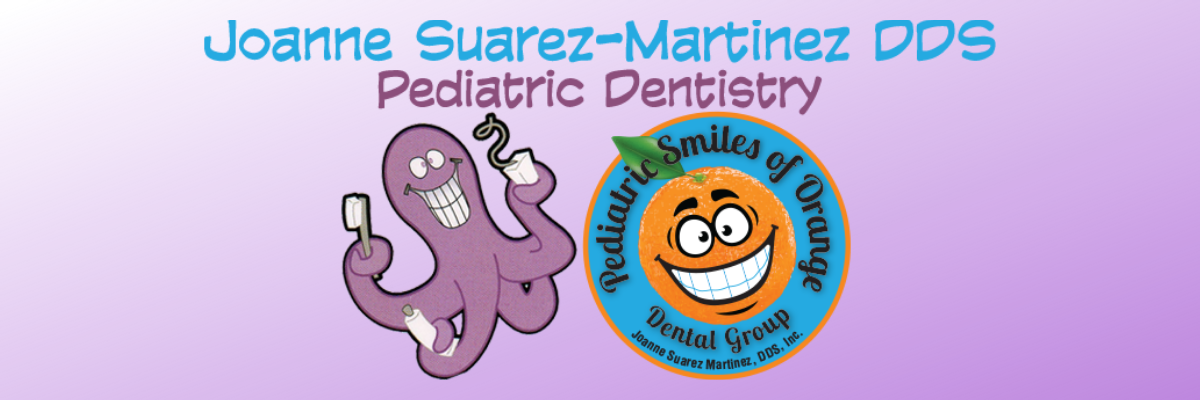 pediatric smiles of orange