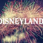 December Holiday Season At The Disneyland Resort