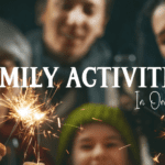 Holiday Family Activities In Orange County