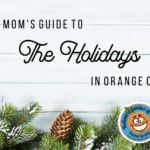 An OC Mom's Guide To The Holidays