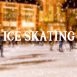 Orange County's Guide to Ice Skating for the Holidays