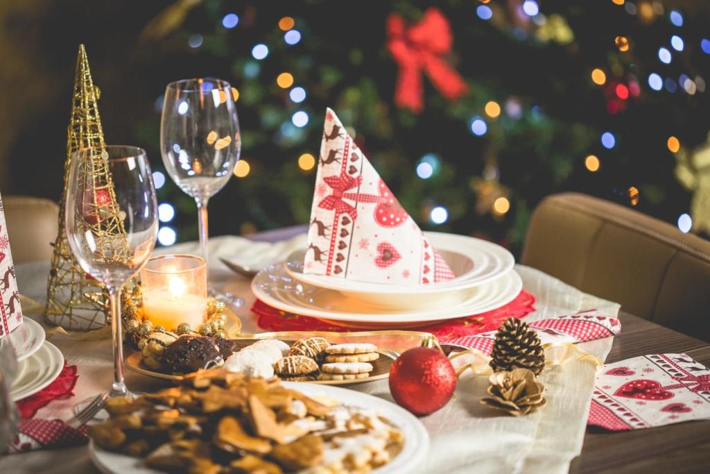 best restaurants on Christmas Day