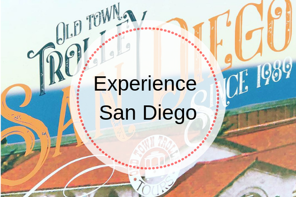 Experience San Diego