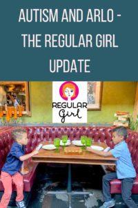 Regular Girl