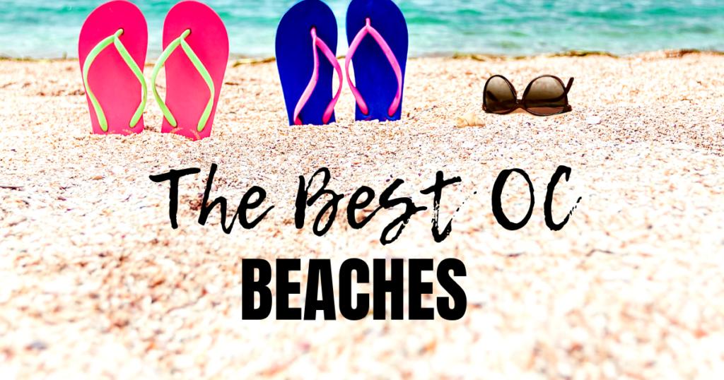 best oc beaches