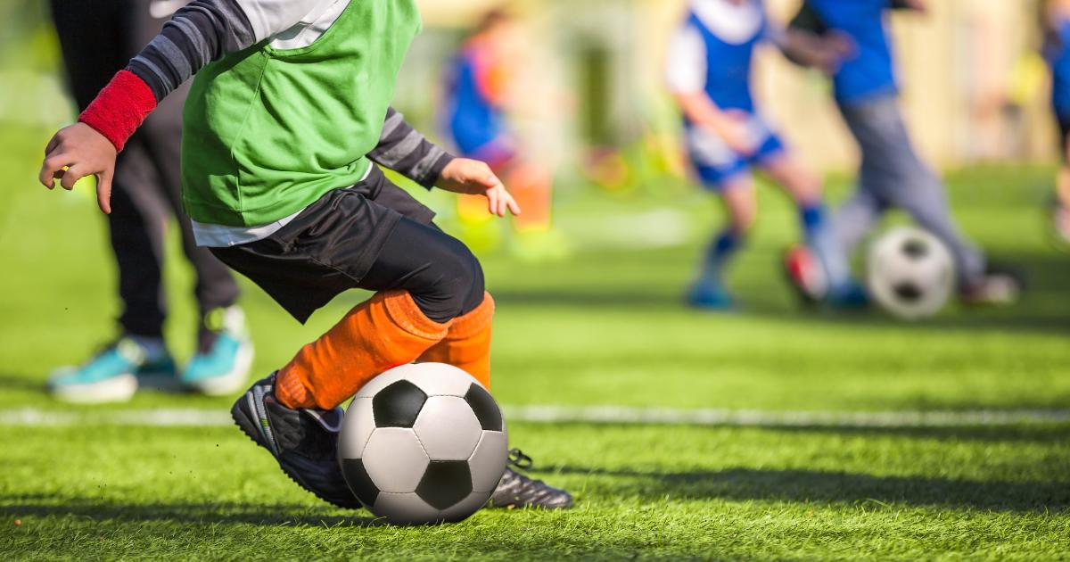 Surviving Life As A Soccer Mom