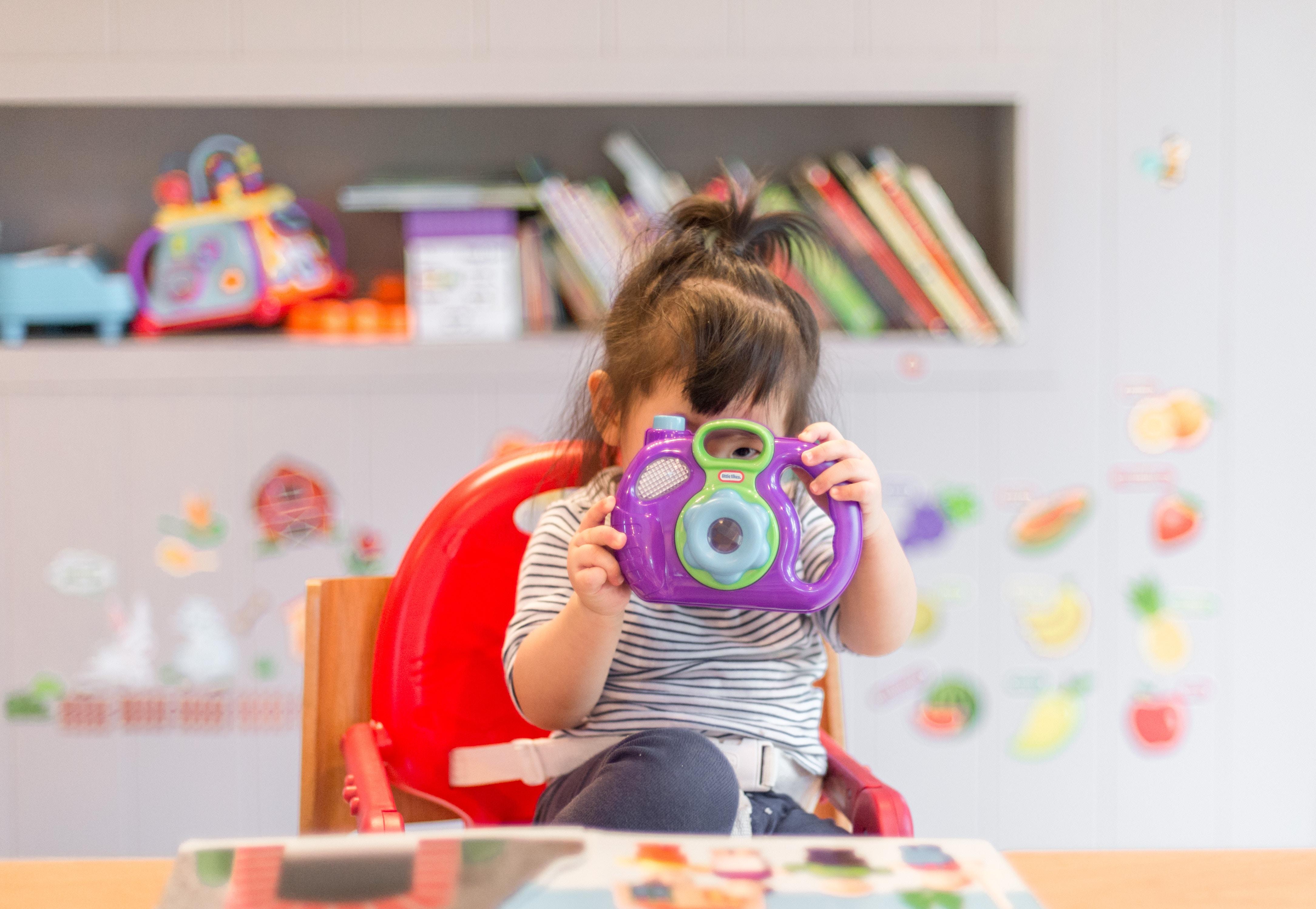start preschool