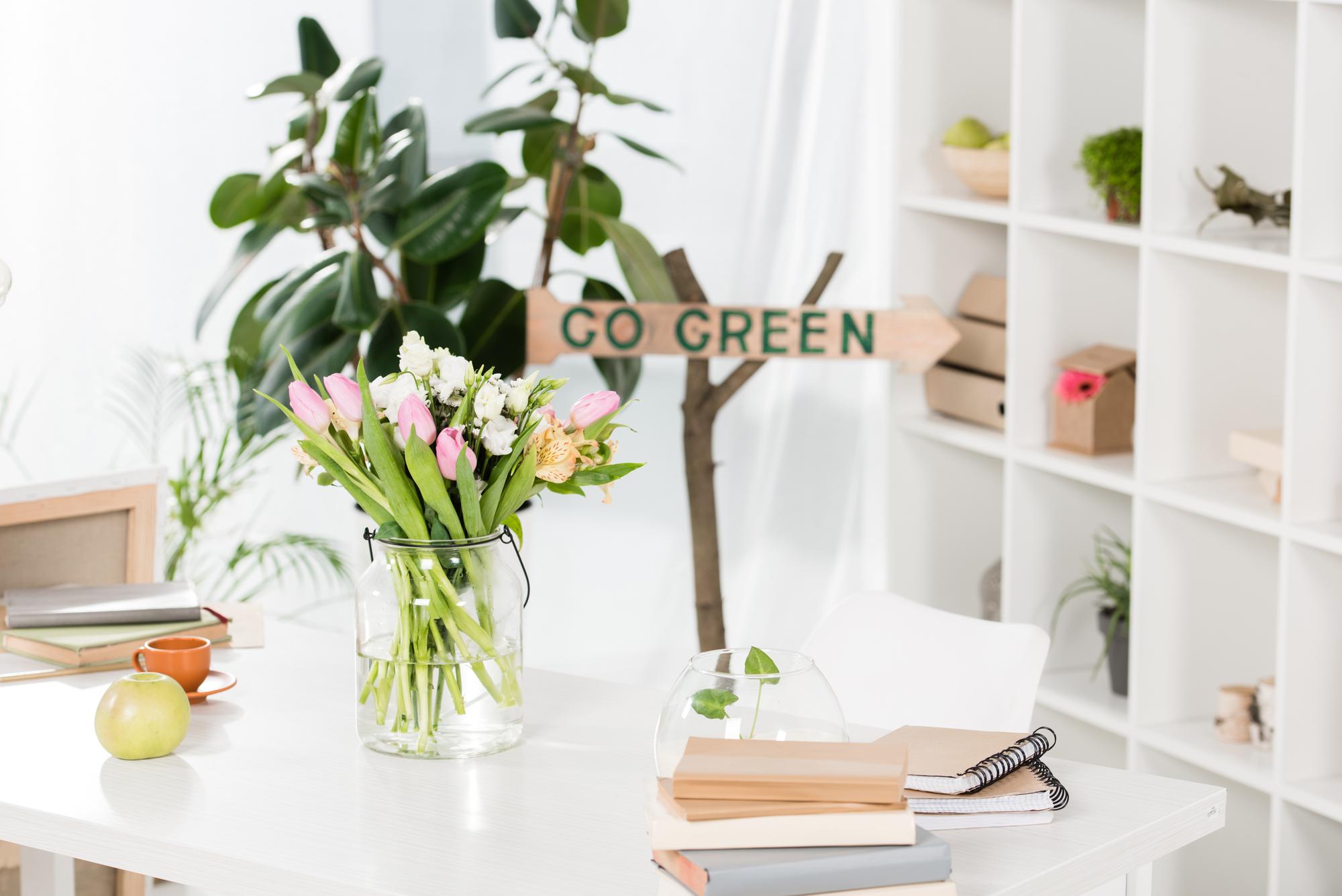 Green School Year