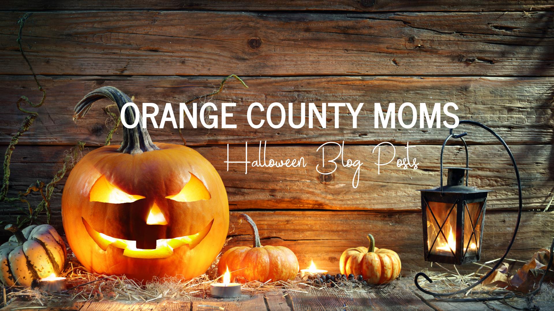 Halloween Orange County