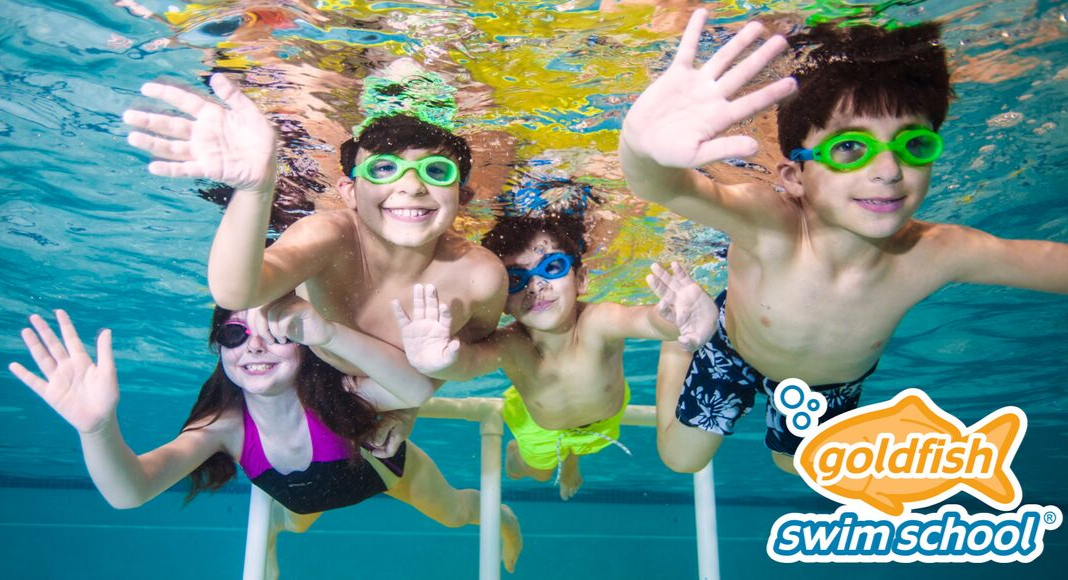 The Importance of Swimming All year Long