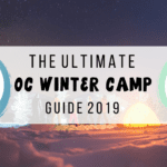 The Ultimate OC Winter Camp Guide 2019