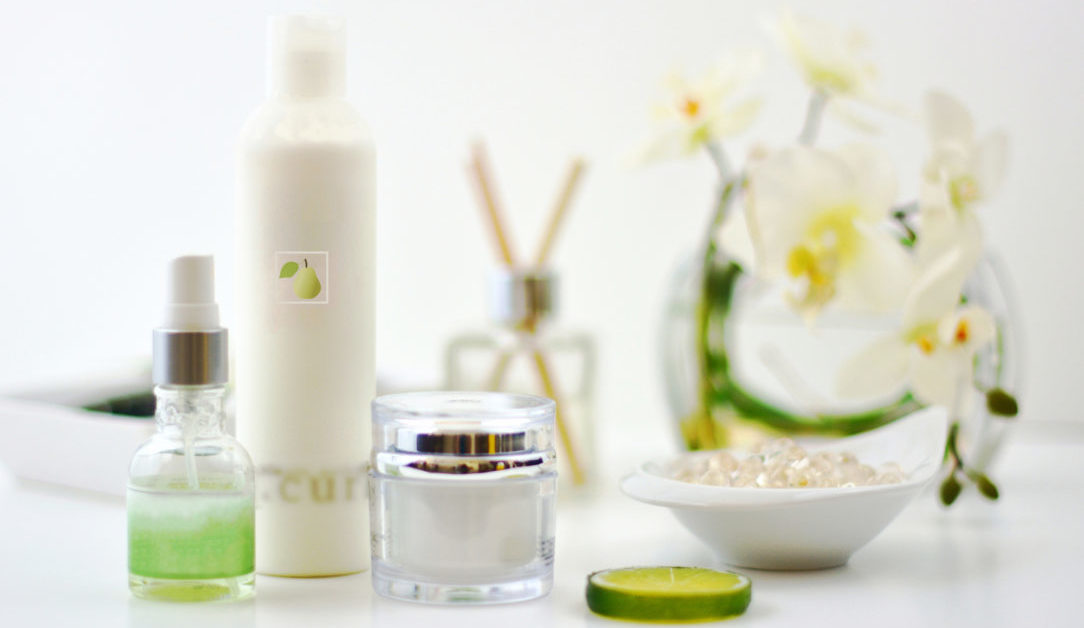 Beauty Product Chemicals