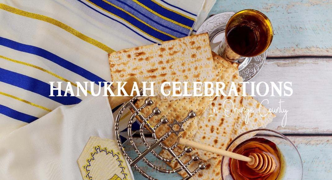 Hanukkah Celebrations