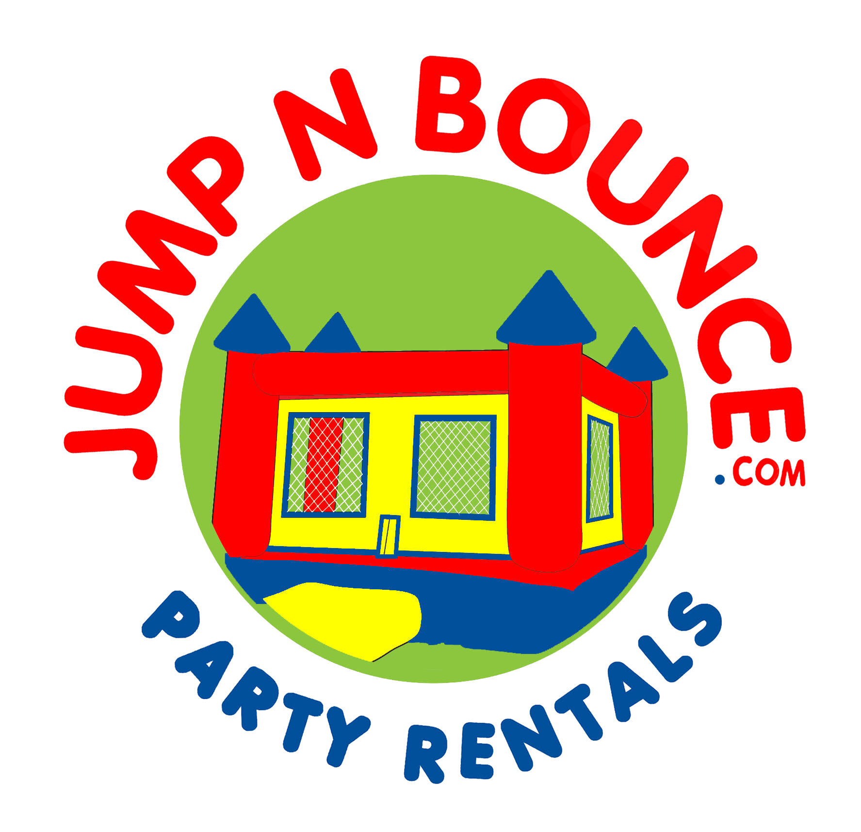 bounce house orange county
