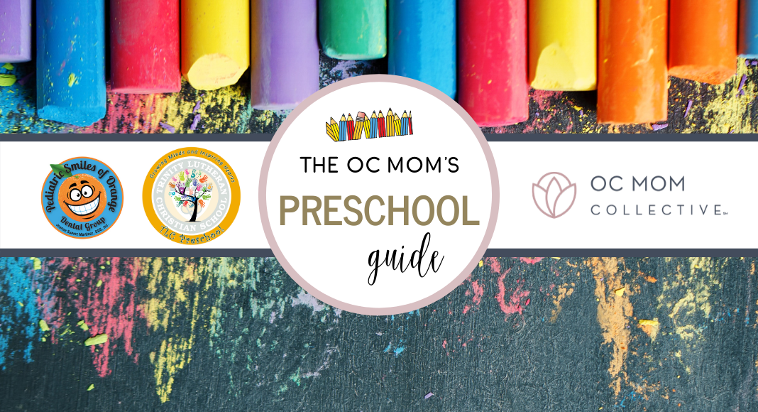 preschool orange county