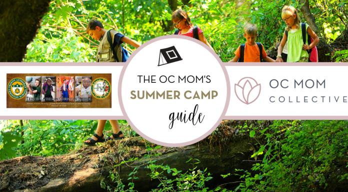 oc summer camp