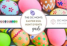 oc easter egg hunt