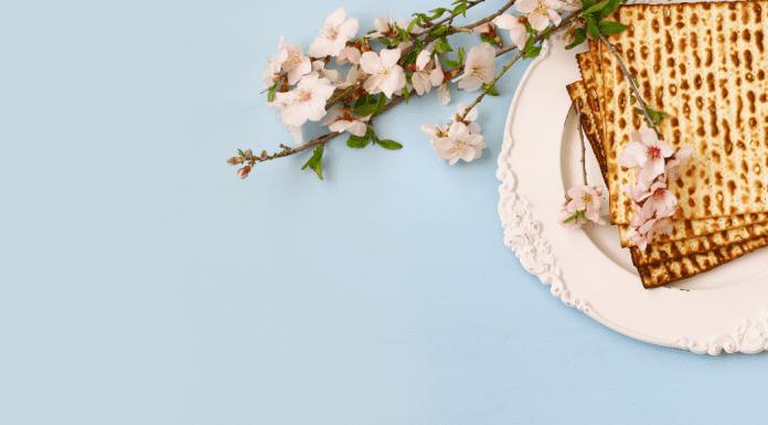 passover celebration ideas