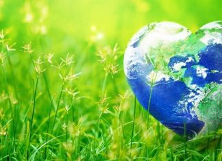 earth day with kids