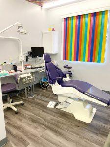 Mikaeya Kalantari dental office